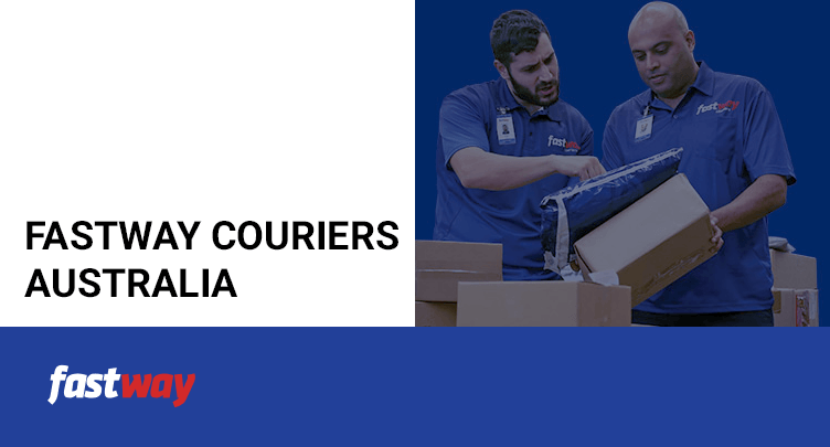 Fastway Couriers Australia