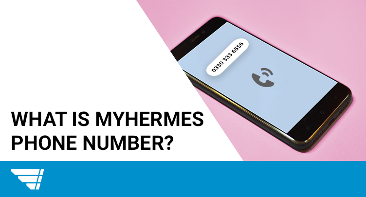 myhermes number