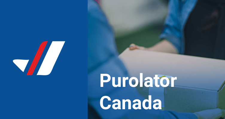 purolator canada phone number