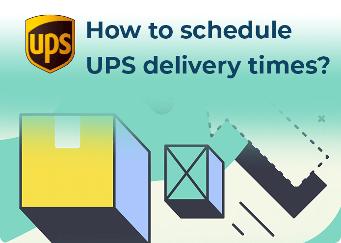 UPS Delivery Times