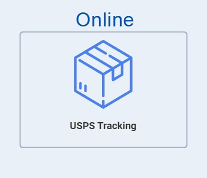 usps tracking number
